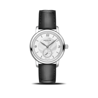 Montblanc Damenuhr Star Legacy Small Second 36mm 118510