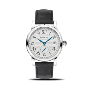 Montblanc Herrenuhr Star Roman Small Second Automatic 111881