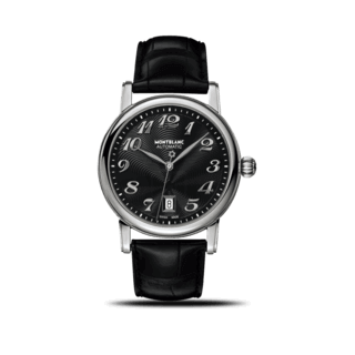 Montblanc Damenuhr Star XL Automatic 104182