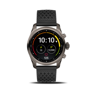 Montblanc Smartwatch Summit 2 Titan Sport Edition 119441