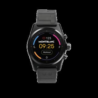 Montblanc Smartwatch Summit Lite Aluminium 128408