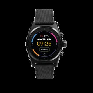 Montblanc Smartwatch Summit Lite Aluminium 128409
