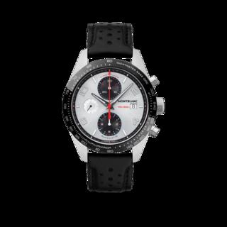 Montblanc Herrenuhr Automatic Chronograph 119940