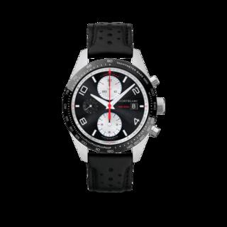 Montblanc Herrenuhr Automatic Chronograph 119941