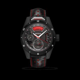 Montblanc Herrenuhr TimeWalker Chronograph 1000 Limited Edition 18 116828