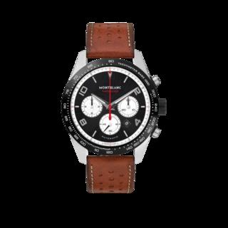Montblanc Herrenuhr TimeWalker Chronograph 119942