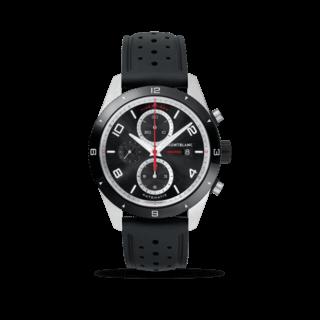 Montblanc Herrenuhr TimeWalker Chronograph Automatik 116096