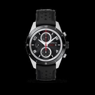 Montblanc Herrenuhr TimeWalker Chronograph Automatik 116098