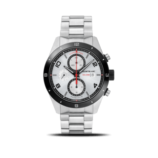 Montblanc Herrenuhr TimeWalker Chronograph Automatik 116099