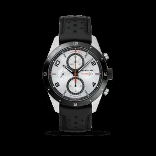 Montblanc Herrenuhr TimeWalker Chronograph Automatik 116100