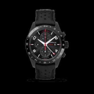 Montblanc Herrenuhr TimeWalker Chronograph Automatik UTC 116102