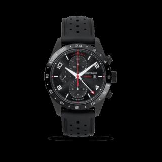 Montblanc Herrenuhr TimeWalker Chronograph UTC 116101