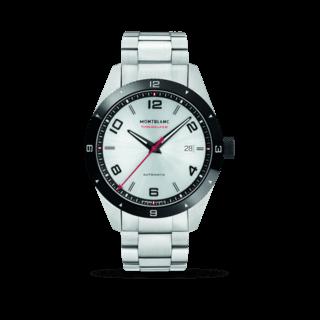 Montblanc Herrenuhr TimeWalker Date Automatic 116057