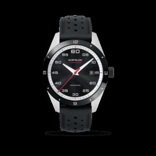 Montblanc Herrenuhr TimeWalker Date Automatic 116059