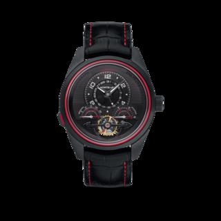 Montblanc Herrenuhr TimeWalker ExoTourbillon Minute Chronograph 114925