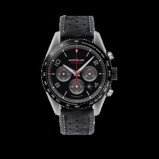 Montblanc Herrenuhr TimeWalker Manufacture Chronograph Limited Edition 124073