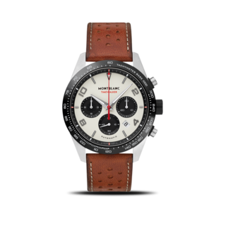 Montblanc Herrenuhr TimeWalker Manufaktur-Chronograph 118488