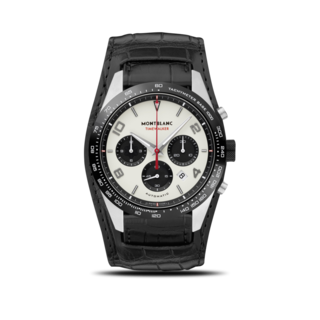 Montblanc Herrenuhr TimeWalker Manufaktur-Chronograph 118489