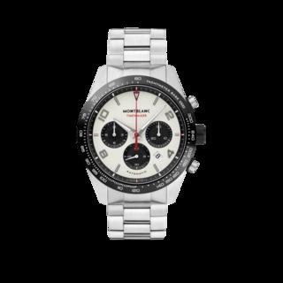 Montblanc Herrenuhr TimeWalker Manufaktur-Chronograph 118490