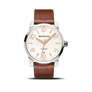 Montblanc Herrenuhr Timewalker Date Automatic 101550