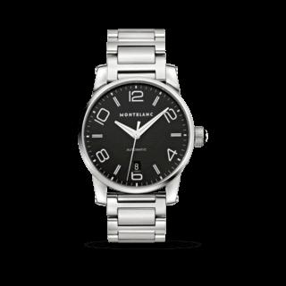 Montblanc Herrenuhr Timewalker Date Automatic 105962