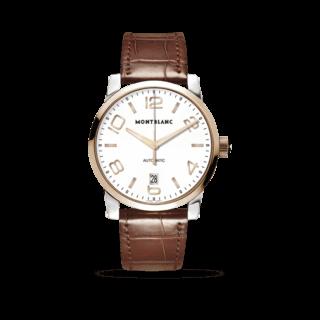Montblanc Herrenuhr Timewalker Date Automatic 106500