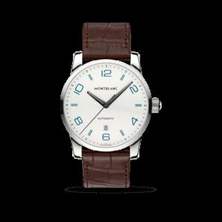 Montblanc Herrenuhr Timewalker Date Automatic 110338