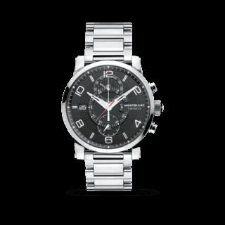 Montblanc Herrenuhr Timewalker TwinFly Chronograph 104286