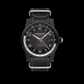 Montblanc Smartwatch Timewalker Urban Speed UTC E-Strap 113828