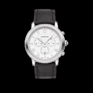 Montblanc Herrenuhr Tradition Chronograph 114339