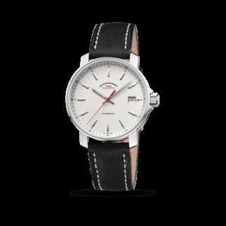 Mühle Glashütte Armbanduhr 29er M1-25-21-LB