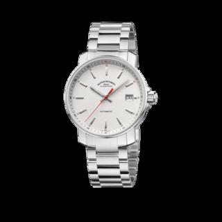 Mühle Glashütte Armbanduhr 29er M1-25-21-MB