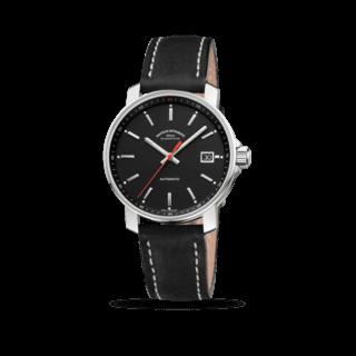 Mühle Glashütte Armbanduhr 29er M1-25-23-LB