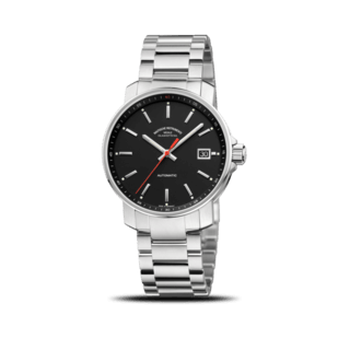Mühle Glashütte Armbanduhr 29er M1-25-23-MB