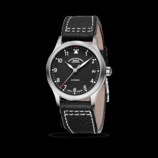 Mühle Glashütte Armbanduhr Terrasport III M1-37-84-LB