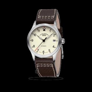 Mühle Glashütte Armbanduhr Terrasport III M1-37-87-LB