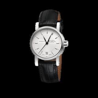 Mühle Glashütte Armbanduhr Teutonia II Medium M1-30-25-LB