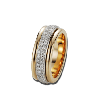 noor Ring Creative 14844-000-M7