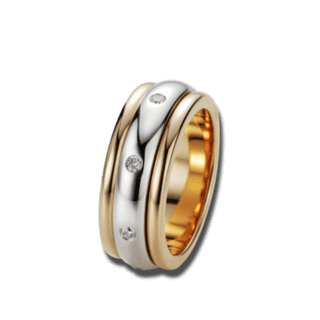 noor Ring Creative 14845-000-M7