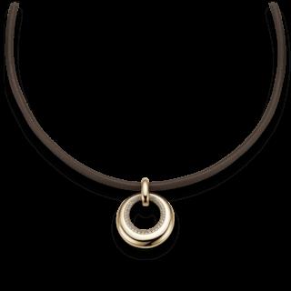 noor Halskette mit Anhänger Exclusive 30586-000-R7_2