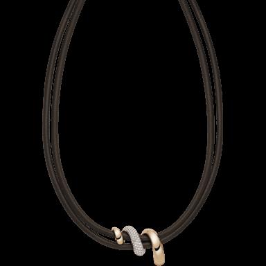 noor Halskette mit Anhänger Exclusive 30622-000-R7