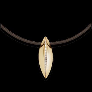 noor Halskette mit Anhänger Exclusive 30626-000-R7