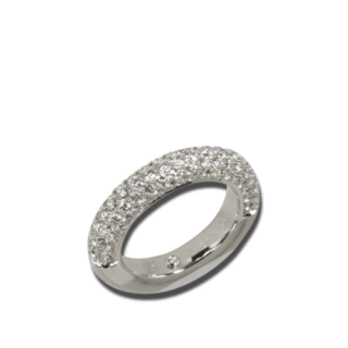 noor Memoirering Exclusive 30444-000-W8