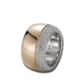 noor Ring Exclusive 30463-000-M8