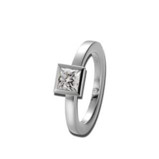 noor Solitairering Exclusive 30284-992-W8