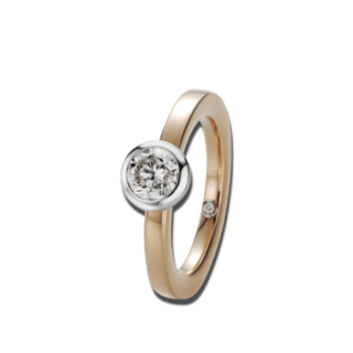 noor Solitairering Exclusive 30284-999-M8