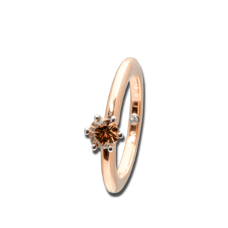noor Solitairering Exclusive 30493-012-M8