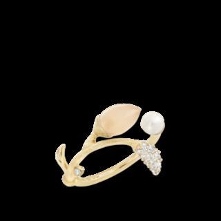 Ole Lynggaard Ring Blooming OLA2884-402