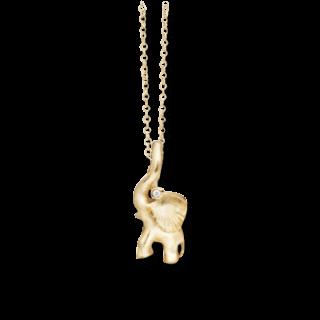 Ole Lynggaard Anhänger Elephant Charm OLA1383-401
