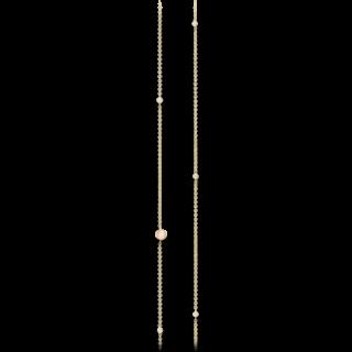 Ole Lynggaard Halskette Lotus OLC0074-402-90